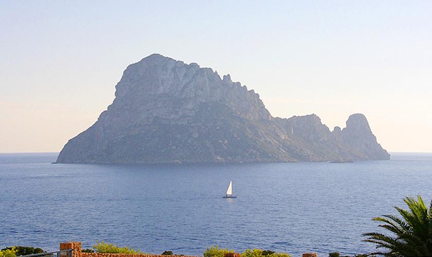 Meerblick Villa Ibiza IBZ 50