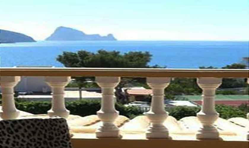 Meerblick  Villa Ibiza IBZ 56