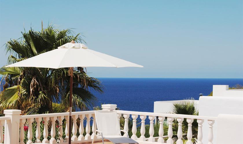 Meerblick Villa Ibiza IBZ 63