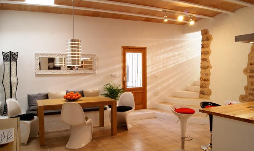 Essplatz Villa Ibiza IBZ 66