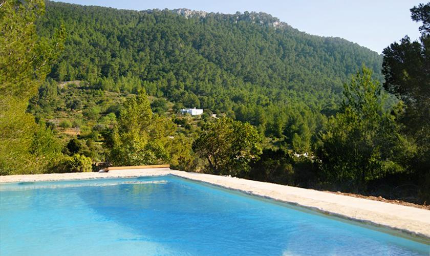 Poolblick  Villa Ibiza IBZ 66
