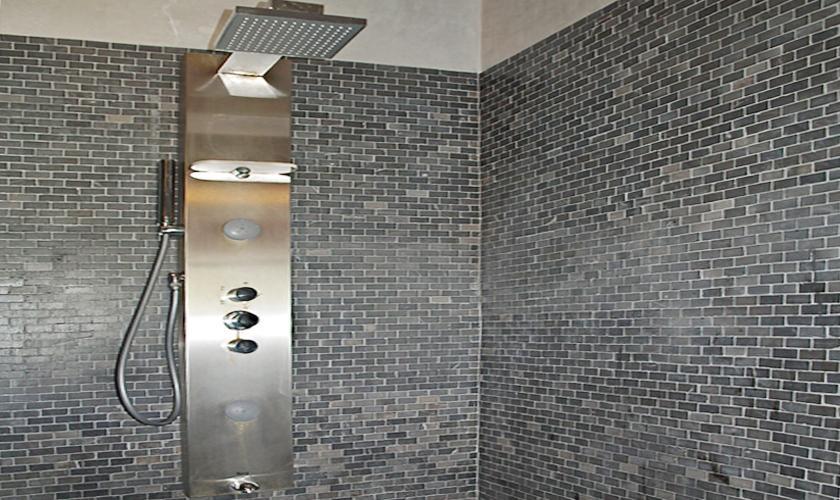 Badezimmer Finca Ibiza für 12 - 14 Personen IBZ 68