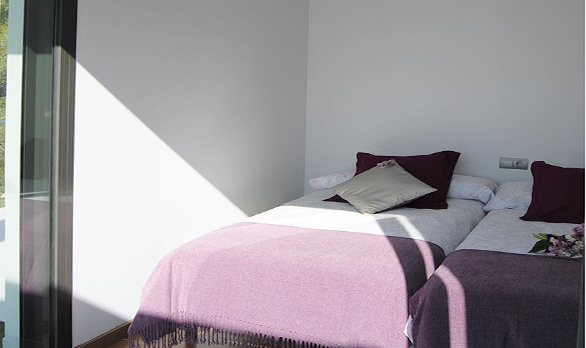 Schlafzimmer Ferienhaus Ibiza 10 Personen IBZ 70