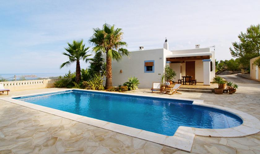 Pool und Finca Ibiza IBZ 76