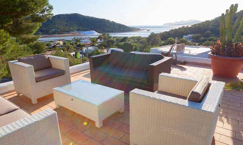 Lounge Finca Ibiza Ses Salines IBZ 85