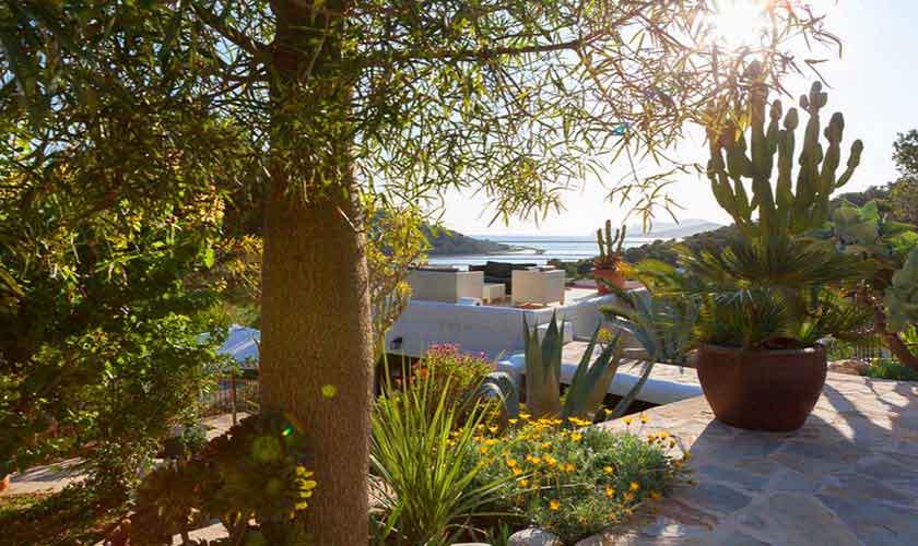 Garten Finca Ibiza Ses Salines IBZ 85