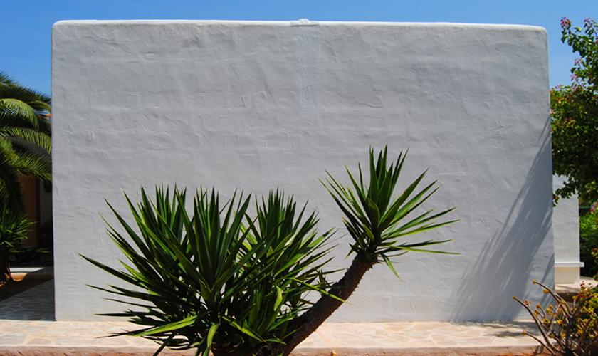Impression Finca Ibiza 6 Personen IBZ 90