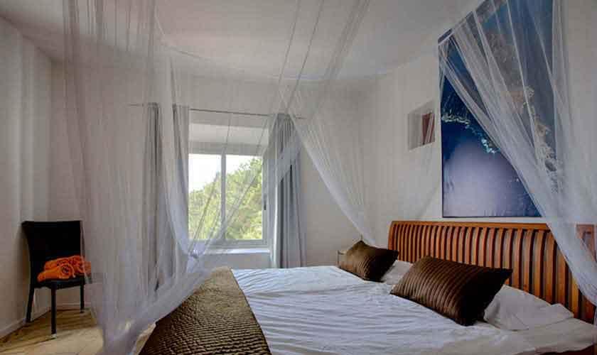 Schlafzimmer Ferienhaus Ibiza 10 Personen IBZ 26