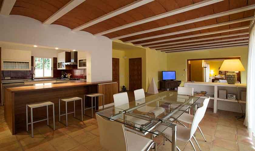 Esstisch Villa Ibiza IBZ 28