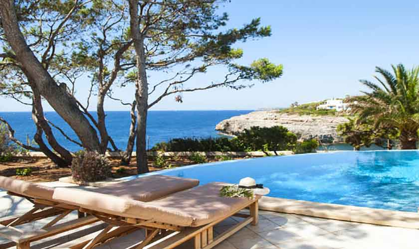 Ferienvilla Mallorca Südosten Tipps Cala Dor Steiner Fincas