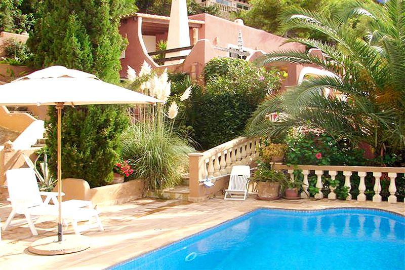 Terrasse Ferienhaus Mallorca 6 Personen PM 103 Nr. 70 C