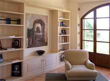 Wohnraum Luxusfinca Mallorca Andratx PM 105