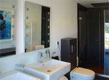Badezimmer Luxusvilla Mallorca Port Andratx PM 110