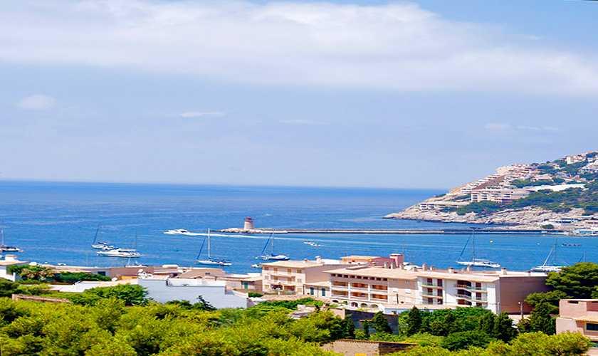 Meerblick Luxusvilla Mallorca Port Andratx PM 110