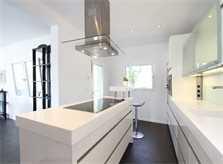 Küche Luxusvilla Mallorca Port Andratx PM 110