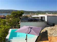 Pool und Luxusvilla Mallorca Port Andratx PM 110