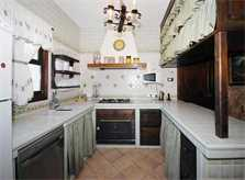 Küche Finca Mallorca Süden PM 160