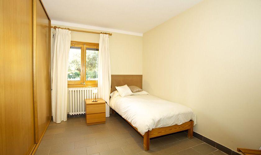 Einzelzimmer Ferienhaus Mallorca Süden PM 165