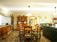 Küche Ferienhaus Mallorca Süden PM 165
