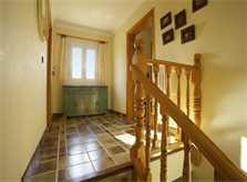 Treppe Ferienhaus Mallorca Süden PM 165