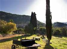 Landschaft Finca Mallorca Westküste PM 225