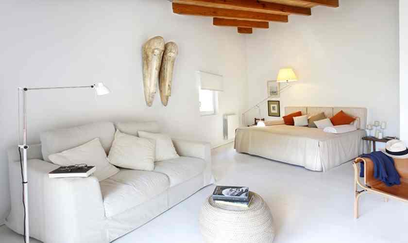 Wohnschlafraum Finca Mallorca Westküste PM 225