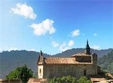 Blick Finca Mallorca Valldemossa PM 240