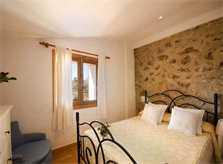 Schlafzimmer Finca Mallorca für 6 Personen PM 301