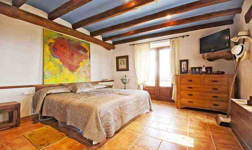 finca mallorca mit pool f r 6 personen inca ca 2km mieten steiner. Black Bedroom Furniture Sets. Home Design Ideas