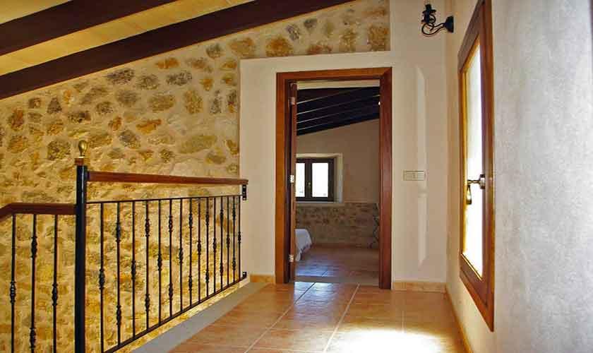 Galerie Ferienfinca Mallorca Selva PM 302