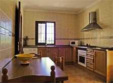 Küche Ferienhaus  Mallorca Selva PM 302