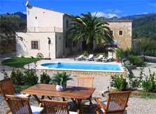 Pool und Finca Mallorca Selva PM 302