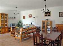 Wohnraum Finca Mallorca Selva PM 302