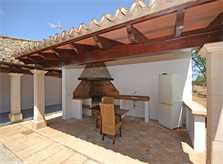 Barbecue Finca Mallorca für 8 - 10 Personen PM 3023