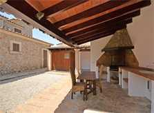 Grillplatz Finca Mallorca für 8 - 10 Personen PM 3023