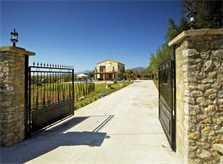 Tor zur Ferienfinca Mallorca 8 Personen PM 3035