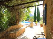 Terrasse Finca Mallorca PM 303