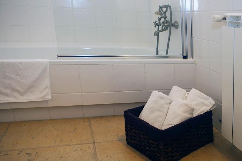 Bad 2 Finca Mallorca mit Pool PM 3062 für 8 Personen