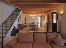 Wohnraum 3 der Ferienfinca mit Pool PM 3062 für 8 Personen