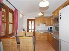 Küche Finca Mallorca für 16 Personen PM 3065