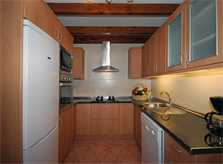 Küche Gästehaus Gästehaus Küche Finca Mallorca für 16 Personen PM 3065
