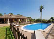 Pool und Finca Mallorca für 16 Personen PM 3065
