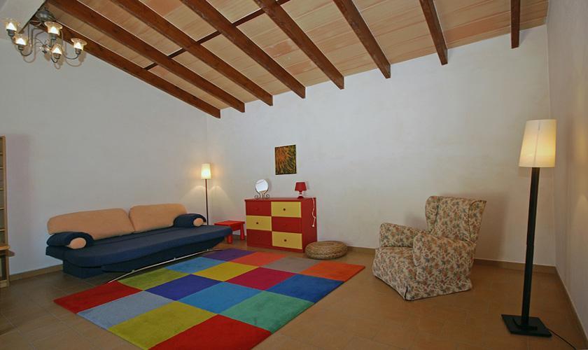 Schlafsofa Finca Mallorca für 16 Personen PM 3065