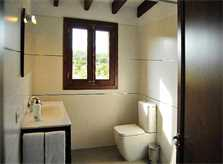 Badezimmer Finca Mallorca PM 3066