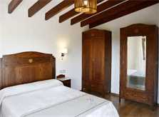 Schlafzimmer Finca Mallorca PM 3066