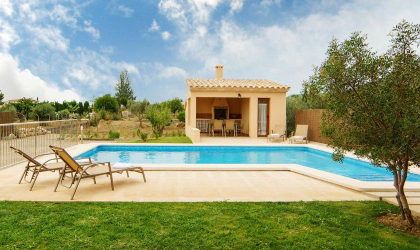 Poolhaus Finca Mallorca PM 3067