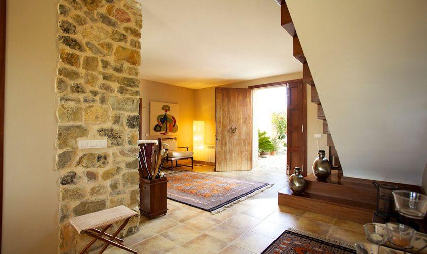 Eingangshalle Ferienvilla Mallorca PM 3015