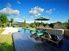Pool und Terrasse Finca Mallorca PM 3015