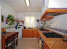 Küche Finca Mallorca bei Selva PM 312