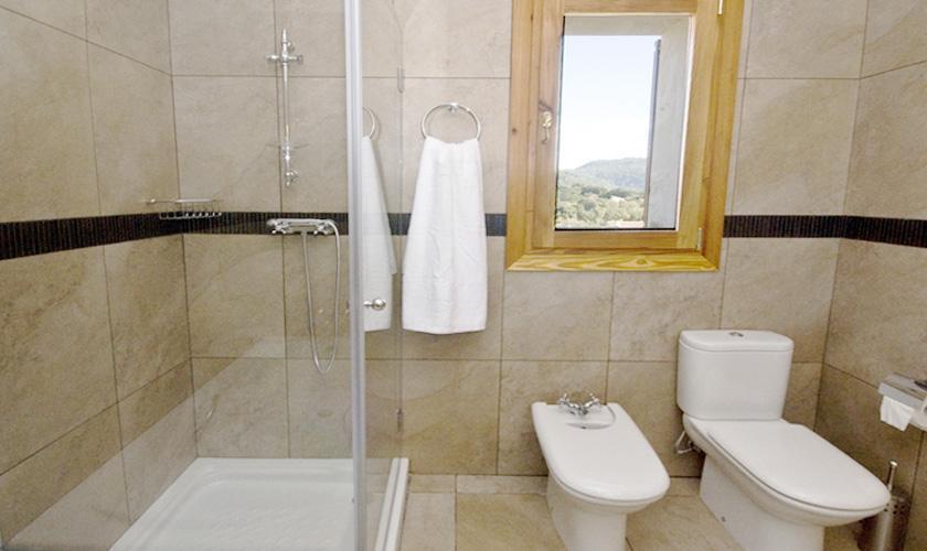 Bad Finca Mallorca für 10 Personen PM 316
